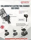 EQC – QC – Collaborative Tool Changer