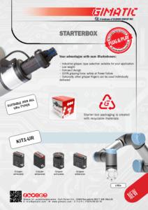 STARTERBOX