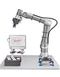 Tm robot + EQC 2