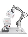 TM robot + EQC