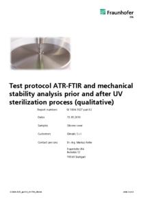 GI 1804-1027_part 02_UV-FTIR_Silicone
